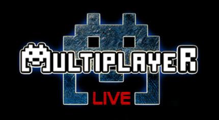 Multiplayer Live Yayın Akışı