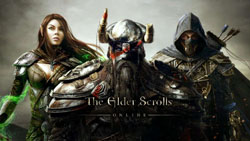 The Elder Scrolls Online Beta Key Veriyoruz!