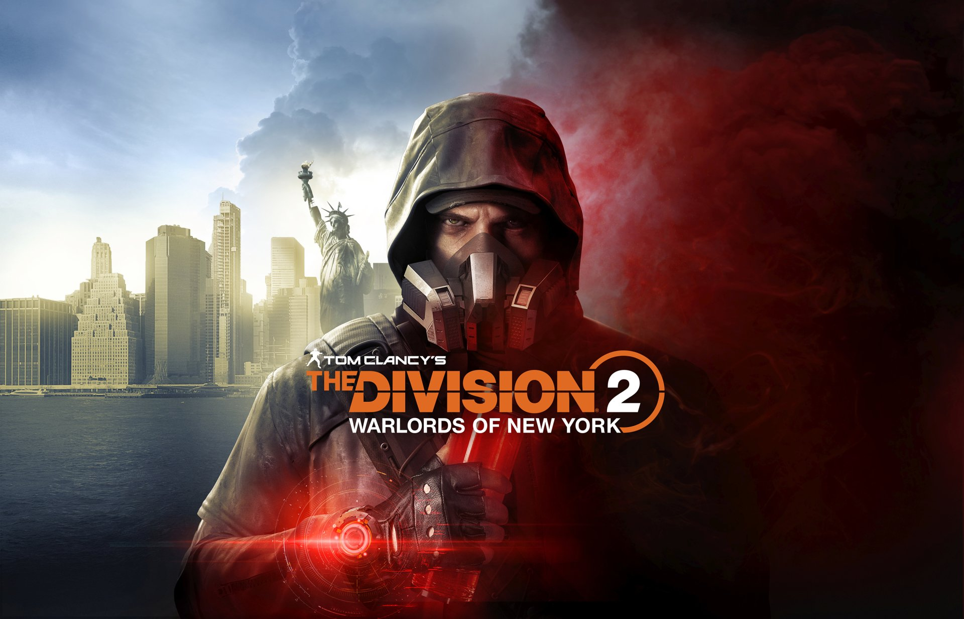 THE DIVISION 2: WARLORDS OF NEW YORK SEZON 2 BAŞLADI!