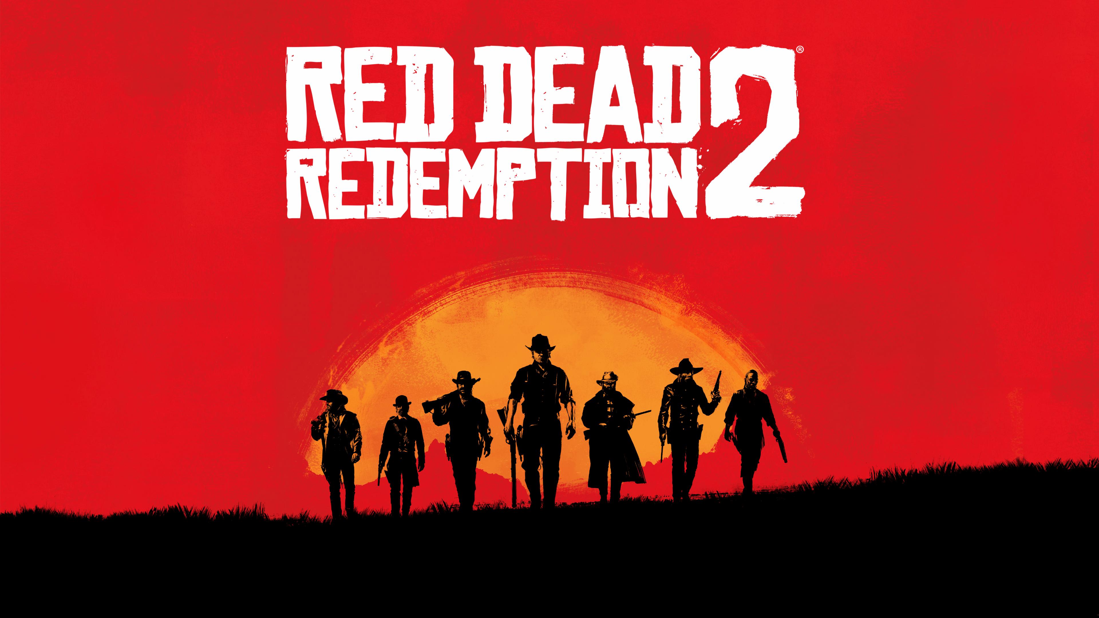 RED DEAD REDEMPTION 2 KORSANA YENİK DÜŞTÜ!